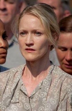 Mme Everdeen/la mère de Katniss et Prim