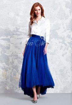 bba45b41d Vestido de fiesta Modelo 1156 de Pepe Botella by Lucia Botella 2017 en Eva  Novias Madrid.  vestido  fiesta  madrina  2017  moda  fashion  dress   invitada