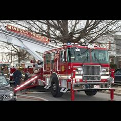 FEATURED POST  @k2mphoto -  Mineola Ladder 168 operating on the scene of an Arlington Street working fire late Thursday afternoon.  Be sure to follow them on Instagram @mineolatruck2   .  ___Want to be featured? _____ Use #chiefmiller in your post ... http://ift.tt/2aftxS9 . CHECK OUT! Facebook- chiefmiller1 Periscope -chief_miller Tumblr- chief-miller Twitter - chief_miller YouTube- chief miller .  #firetruck #firedepartment #fireman #firefighters #ems #kcco  #brotherhood #firefighting…