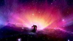 The Beautiful Horse Head Nebula.