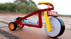 Hi guys, in this videos i made drift bike using sun board sheet and double shaft dc motor. how to make electric drift bike diy drift bike making of drift bik. Tricycle, Electric, Bike, Homemade, How To Make, Bicycle, Home Made, Bicycles, Hand Made