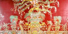 Los murales teotihuacanos, Estado de México | México Desconocido