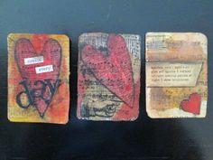 DHardina's Gallery: 52 Card Pick Up