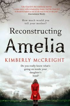 Au Fil d'Isa: Kimberly McCreight - Reconstructing Amelia