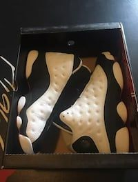 8d391a460cf457 Used Jordan retro 13 size 10.5 for sale in Lebanon - letgo