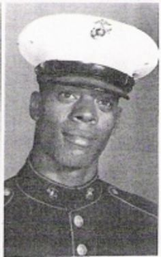 Virtual Vietnam Veterans Wall of Faces | ALTON WILKINS III | MARINE CORPS