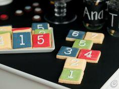 Racconti per immagini :: Giochi per la festa di compleanno fai da te birthday for kids ideas games
