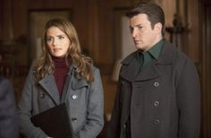 Castle's Kate Beckett - Character Clack