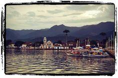 Pier...Paraty-RJ