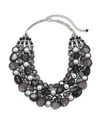 Cinda Statement Necklace - Chico's