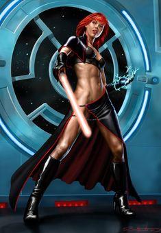 Sith Inquisitor OC by *SBraithwaite on deviantART