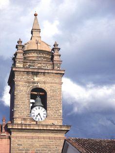 Con lo hermoso que es viajar es probable que olvides del tiempo.