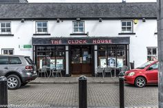 The Clock House In Maynooth (County Kildare)