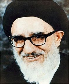 Mahmoud Taleghani (1911 – 9 September 1979) was an Iranian theologian, Muslim reformer, democracy advocate and a senior Shi'a cleric of Iran. http://en.wikipedia.org/wiki/Mahmoud_Taleghani