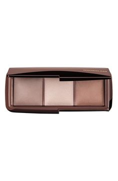 ambient lighting palette / hourglass