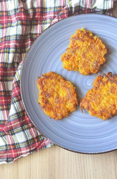 Taste me: placki Tandoori Chicken, Ricotta, Tofu, Ethnic Recipes, Hokkaido Dog
