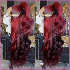 Curly Wigs, Human Hair Wigs, Lace Front Wigs, Lace Wigs, Hair Colorful, Curly Hair Styles, Natural Hair Styles, Hair Tape, How To Curl Short Hair
