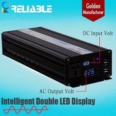Home Improvement High Efficiency 600w Dc 24v To Ac 240v Micro Solar Inverters One Year Warranty From Aliexpress China Power Supplies