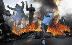 xenophobia south africa - Google Search