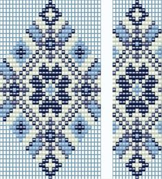 off loom beading stitches Seed Bead Patterns, Peyote Patterns, Weaving Patterns, Cross Stitch Patterns, Cross Stitches, Crochet Patterns, Bead Loom Bracelets, Beaded Bracelet Patterns, Embroidery Bracelets
