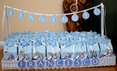nonsolocard: Benvenuto Francesco!!!!