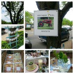 Summer Market 2015