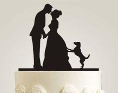 bride-and-groom-silhouette-cake-topper-good-design-1-on-cake-wedding-ideas.jpg (340×270)
