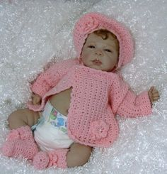 babies first layette