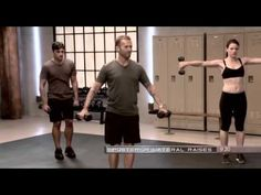 Bob Harper Strength Beginner daily workout. This was a great workout. This was super simple, it didn't leave me feeling exhausted, but I definitely feel like I got a good workout. This is perfect if you don't have much time or if you know you need to do something but just don't feel like doing a tough workout.
