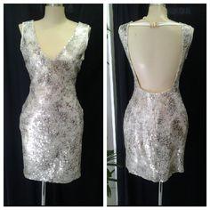 Vestido luxooo! Morena Rosa R $539