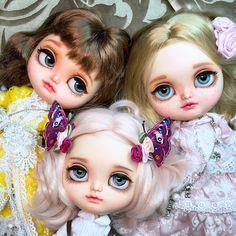 ❣️Please all question in direct . все вопросы в личку ❣️#OOAK #Doll #OoakDoll #IcyDoll #IcyDollCustom #customDoll #NexbetDolls #Dolls #IcyDollOOAK #Icycustom #blythedoll #blythe #customblythe #blythelover #blythedolls #blythecustom #куклы #DollCustom #DollOOAK #custom #dollstyle