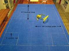 Feathers and Fingerprints: How To Sew a Changing Table Pad Cover