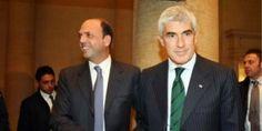 Alfano, Casini e De Mita   Rinasce la Democrazia Cristiana?
