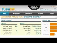 Introduction to Fusebill Automated Billing Business Software, Special Needs, Cloud, Apps, Videos, Amazing, Youtube, App, Cloud Drawing