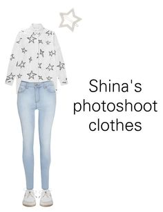 """Shina's photoshoot clothes"" by pantsulord on Polyvore featuring Zimmermann and Être Cécile"