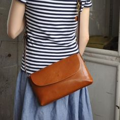 alto (Japan)Leather Mini Shoulder Bag - eimeku :: online shop