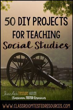 50 DIY Projects for