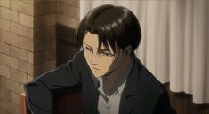 Read Dirty Rumors from the story Sunlight {Levi x Reader} by KaylaNicolePrice (Kayla Price) with reads. Levi and you. Armin, Levi X Eren, Mikasa, Levi Ackerman, Anime Manga, Anime Guys, Anime Art, Levi And Erwin, Maou Sama