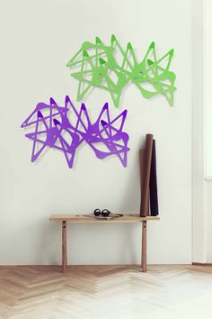 bla bla coat hanger, design Lana+Savettiere for mabele daily steel