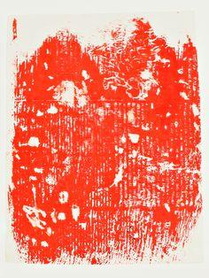 """Prorogata per alcuni giorni la collettiva """"Colori polari"""" con opere di #MarioBallocco, #PinoPascali, #PinoPinelli, #AntonioSanfilippo ed altri. Nella foto: Pino Pascali, Bozzetto per la copertina della rivista INAPLI, 1963, tempera murale su acetato, cm. 31x24,6."""