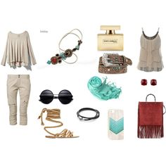 """Maya"" by anushkadesign on Polyvore"