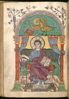 Gospels — Viewer — World Digital Library