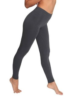 American Apparel Women's Cotton Spandex Jersey Leggings. BUY it on Amazon: http://amazonpartner.us/?p=421