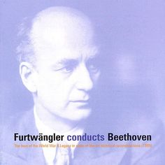 Beethoven, L.: Symphonies Nos. 3-7 and 9 / Coriolan Overture / Leonore Overture No. 3 (Furtwängler) (1942-1944)-Ludwig van Beethoven-Music and Arts Programs of America
