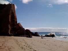 Point Dume, Malibu, CA