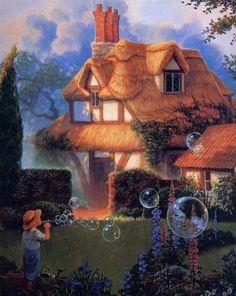 Sweet Cottage.....