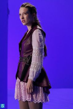 Once Upon a Time in Wonderland - Episode 1.04 - The Serpent - Official BTS Photos (9)