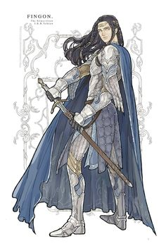 Fingon the Silmarillion
