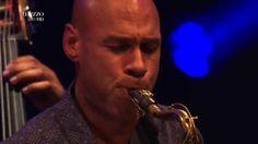 Joshua Redmam Quartet - Stardust (H. Carmichael) 2013