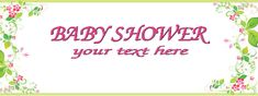 Baby Shower Banner #8041 Red Carpet Backdrop, Event Banner, Backdrops, How To Memorize Things, Baby Shower, Prints, Babyshower, Red Carpet Background, Backgrounds